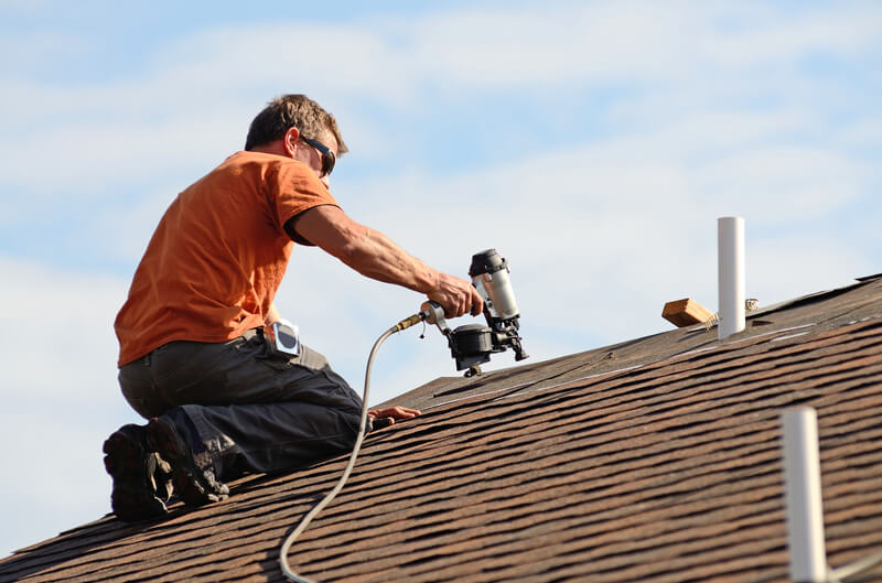 Shingle Roofing Brentwood Essex